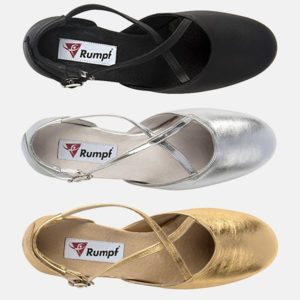 2021: Rumpf Broadway Ladies shoes