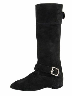 8830: Rumpf West Coast Swing boots