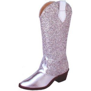 7910: Supadance Linedance boots