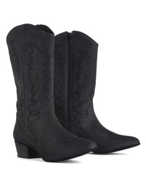 8800: Rumpf Line Dance boots high