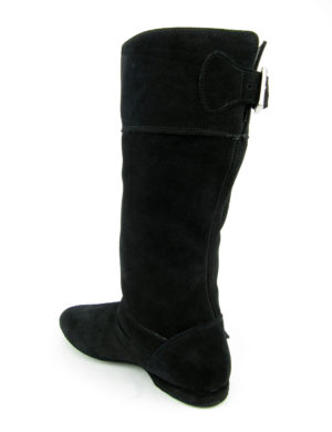 8830: Rumpf West Coast Swing boots
