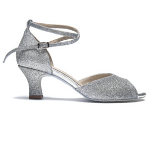9261: Rumpf Premium Line Ladies Ballroom shoes