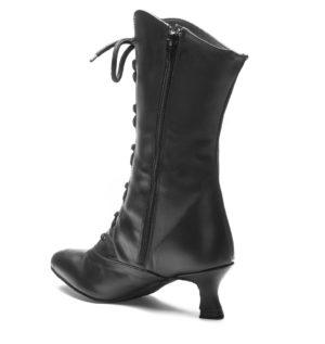 2316: Rumpf CanCan boots