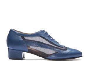 9103: Rumpf Ladies Ballroom shoes