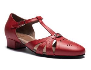 9212: Rumpf Premium Line Ladies Ballroom shoes