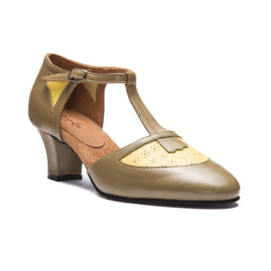 9230: Rumpf Ladies Swing shoes