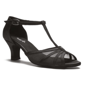 9260: Rumpf Ladies Ballroom shoes