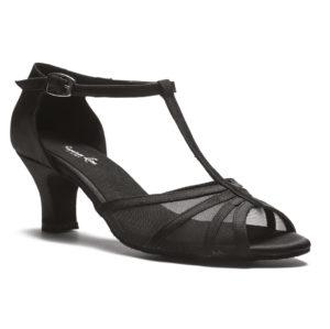 9260: Rumpf Ladies Ballroom shoes