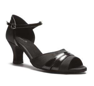9265: Rumpf Premium Line Ladies Ballroom shoes