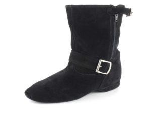8835: Rumpf West Coast Swing boots Low