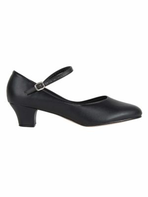 CH50: SoDanca Character shoes