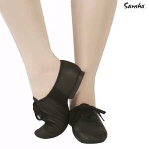 JS1: Sansha Tivoli Jazz shoes