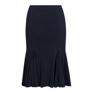 RU3778: Rumpf Saragossa Knee-length skirt