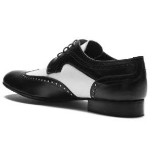 2144: Rumpf Ballroom Men's shoes