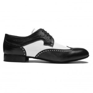2144: Rumpf Ballroom Men's shoes