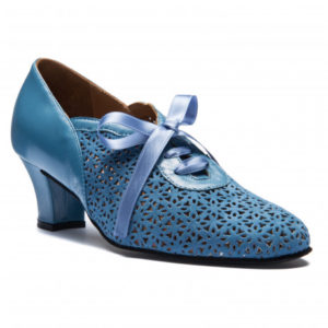 9231: Rumpf Premium Line Ladies Swing shoes