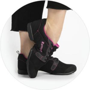 1510: Rumpf Mojo sneaker