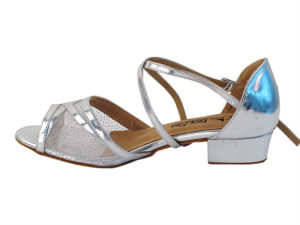 JC Silver Slipper 4