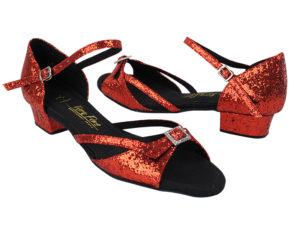1720FT: Very Fine Dancesport Shoes Ladies shoes