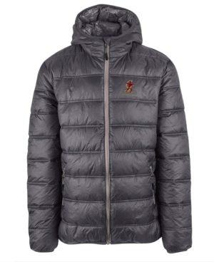 8635/6: Sierra Nevada Termisk jakke m/logo