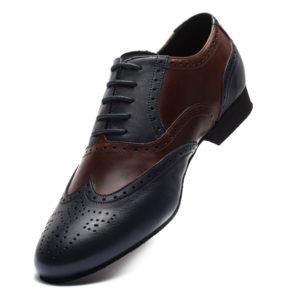2158: Rumpf Ruben Men shoes